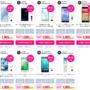 UQモバイル乗り換えでスマートフォンがお得!(iPhoneSEが実質108円/nova2が月々540円/P10 liteが0円!)